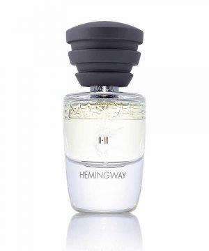 Hemingway EDP 35ml - Product Photo