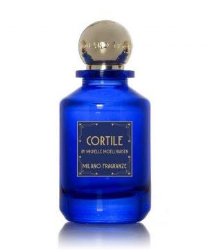 Cortile EDP 100ml - Product Photo