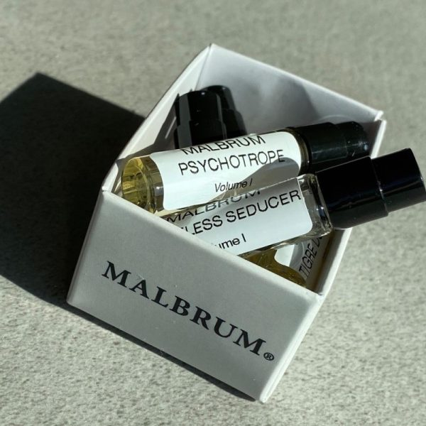 Discovery Kit Malbrum - Product Photo