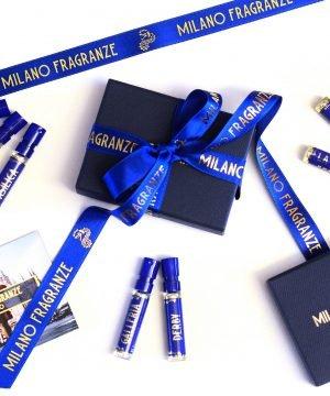 Discovery Kit Milano Fragranze - Product Photo